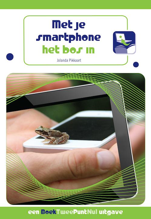 OmslagSmartphoneBos