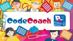 CodeCoach - beeld presentaties 2