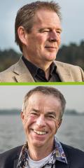 Frank van den Oetelaar, Henk Lamers
